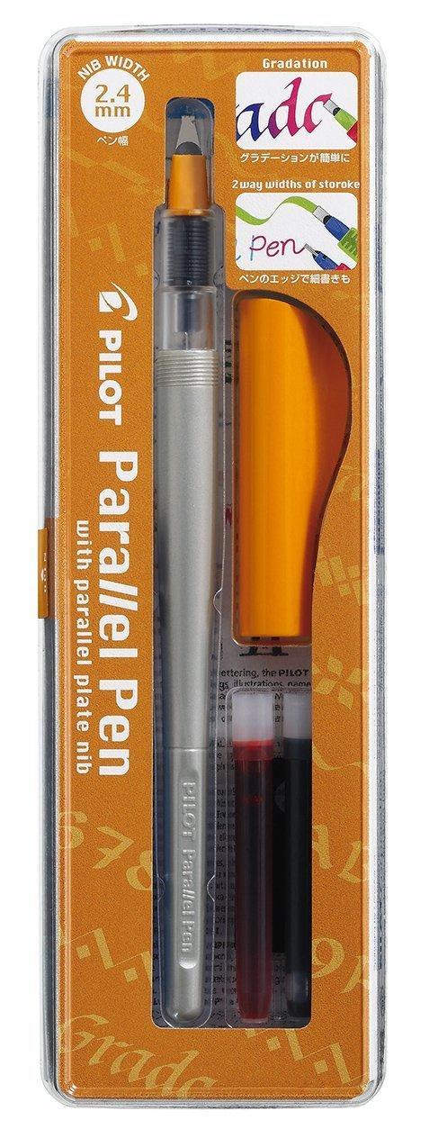 Comprar online Pilot Parallel pen 2
