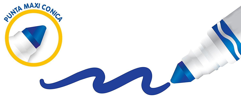 Comprar online rotuladores Crayola para caligrafía