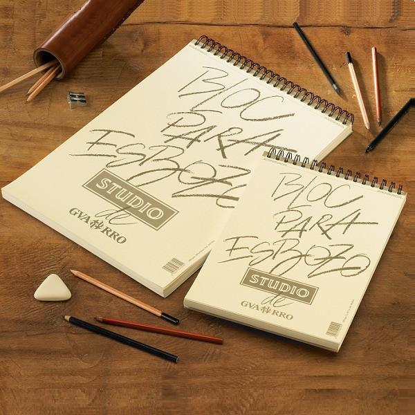Mejor papel practicar caligrafía