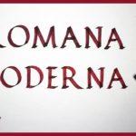 Curso de Caligrafía – Lección 4: Romana Moderna Mayúscula