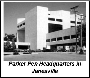 Oficinas Parker en Janesville