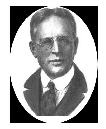 Austin Norman Palmer